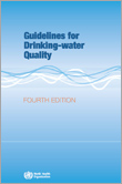 drinking water quality guidelines